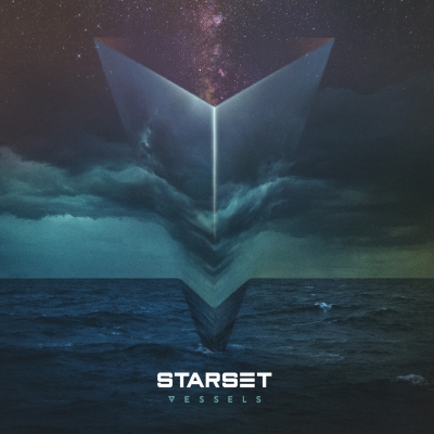 Starset's Vessels Lands at #11 on the Billboard Top 200 Album Chart