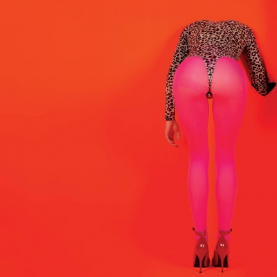 St. Vincent to Release New Album 'MASSEDUCTION' October 13 on Loma Vista Recordings