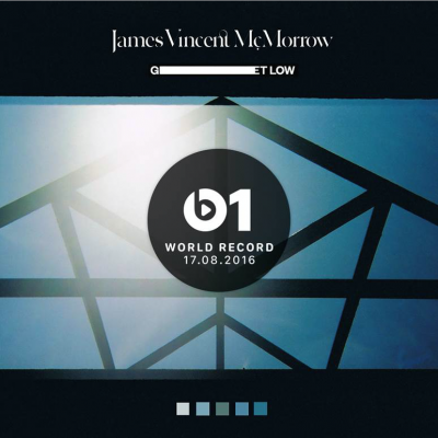 "James Vincent Mcmorrow Debuts New Nineteen85-Produced Single ""Get Low"" As Zane Lowe 'World Record' V"