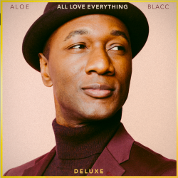 Aloe Blacc's 'All Love Everything' Deluxe Album Available Now (BMG)
