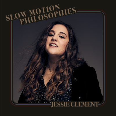 "Jessie Clement Blends Vintage Tones With Modern Soul, Jazz.."" (NPR's KUTX Austin) On Intrinsic 'Slow Motion Philosophies,' Out Tomorrow, Feb. 14"