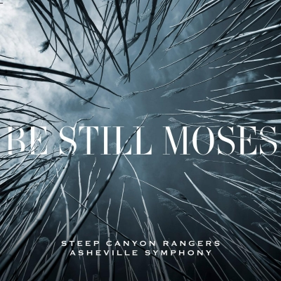 Steep Canyon Rangers Announce Collaborative Album With Asheville Symphony In Celebration Of Thriving Hometown Music Community