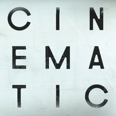 The Cinematic Orchestra/ 'To Believe'/ Domino/Ninja Tune