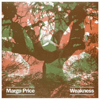 Margo Price Releases 4-Song EP 'Weakness' Via Third Man Records