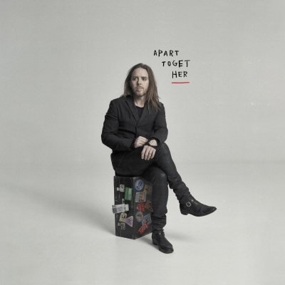 Tim Minchin/ 'Apart Together'/ BMG