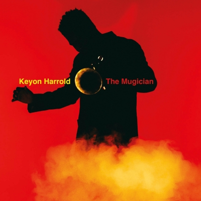Grammy-winning Ferguson Trumpeter Keyon Harrold releases new album 'The Mugician'