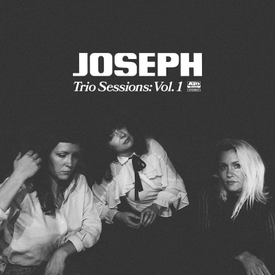 Joseph Ring In The New Year With Trio Sessions Vol. 1