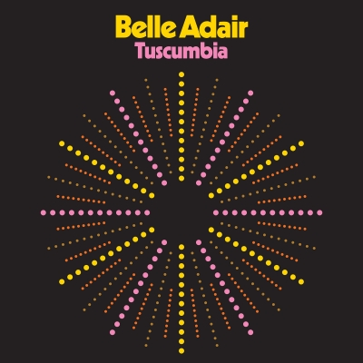 Belle Adair Isn't Your Dad's Muscle Shoals Music