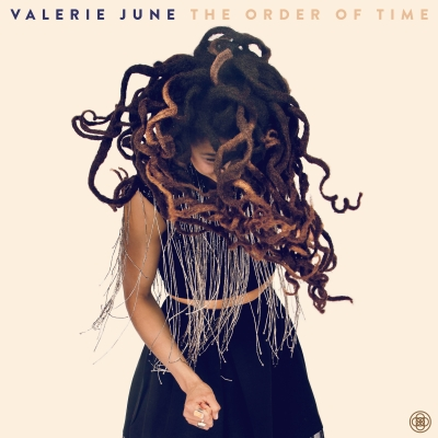 Valerie June/ 'The Order of Time'/ Concord Records