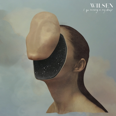Wilsen's Hushed And Heart-Racing Debut Full Length 'I Go Missing In My Sleep' Out Today On Secret Ci