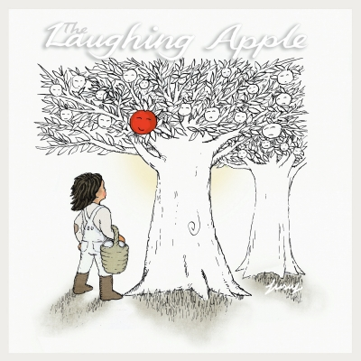 Yusuf / Cat Stevens/ 'The Laughing Apple'/ Cat-O-Log Records/Decca Records
