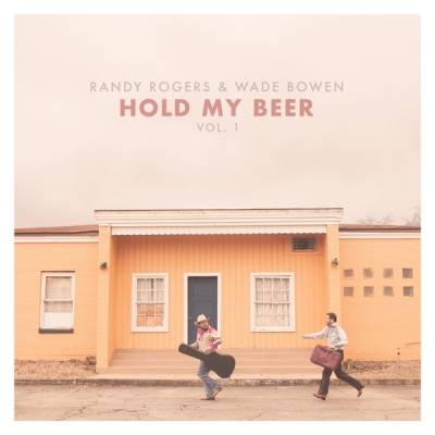 Lilbuddy Toons releases Randy Rogers & Wade Bowen's 'Hold My Beer'