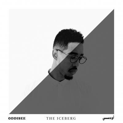 Prolific MC/Producer Oddisee's Charged Plea: 'The Iceberg' Out February 24 on Mello Music Group