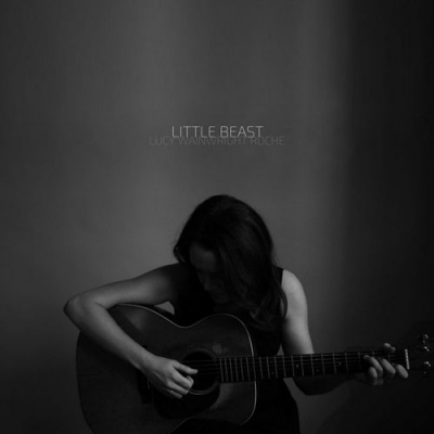Lucy Wainwright Roche/ 'Little Beast'/ Independent
