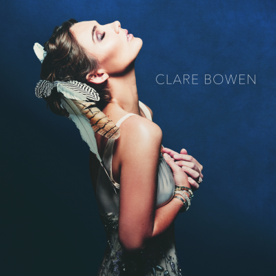 Nashville's Clare Bowen Announces Self-Titled Solo Debut Album (7/12, BMG) + Intimate Summer Headlining Tour Including Stops In NYC, Chicago, And Nashville