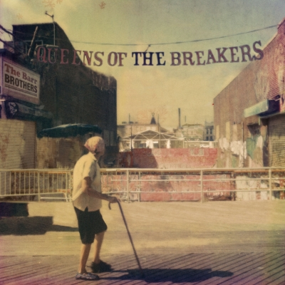 The Barr Brothers/ 'Queens of the Breakers'/ Secret City Records