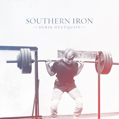 Derik Hultquist's Psychedelic Pop Debut, Southern Iron, Out Now On Carnival/Thirty Tigers