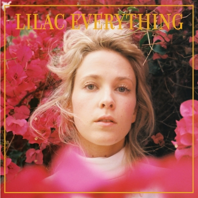 Emma Louise/ 'Lilac Everything'/ Liberation Records/AWAL