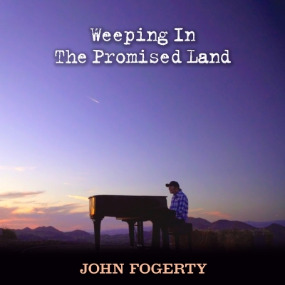 Weeping in the Promised Land (single)