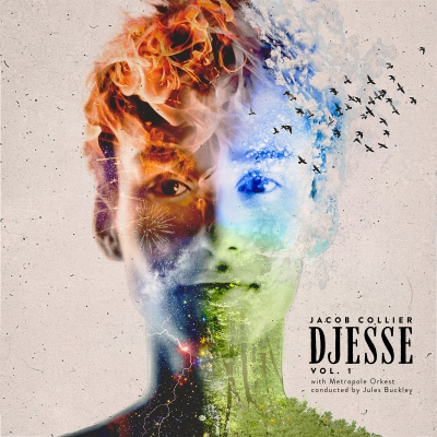 Jacob Collier/ 'Djesse: Volume 1'/ Hajanga Records/Decca/Geffen