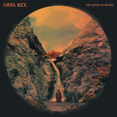 Offa Rex/ 'The Queen Of Hearts'/ Nonesuch