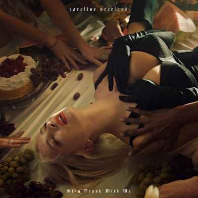 Caroline Vreeland To Release Debut Album Notes on Sex and Wine
