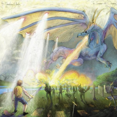 The Mountain Goats/ 'In League With Dragons'/ Merge