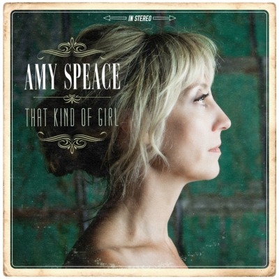 Windbone Records / Tone Tree Amy Speace's 'That Kind Of Girl'