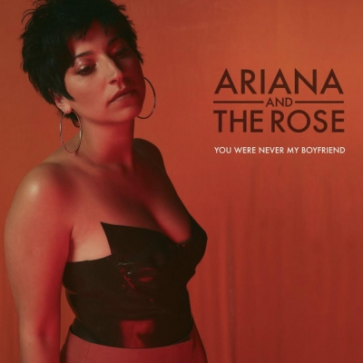 Ariana and the Rose/ 'Constellations – Phase 1'/ Independent
