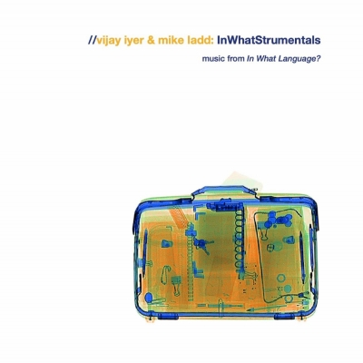 Vijay Iyer To Release Inwhatstrumentals: Music From In What Language? (Pi Recordings) May 8