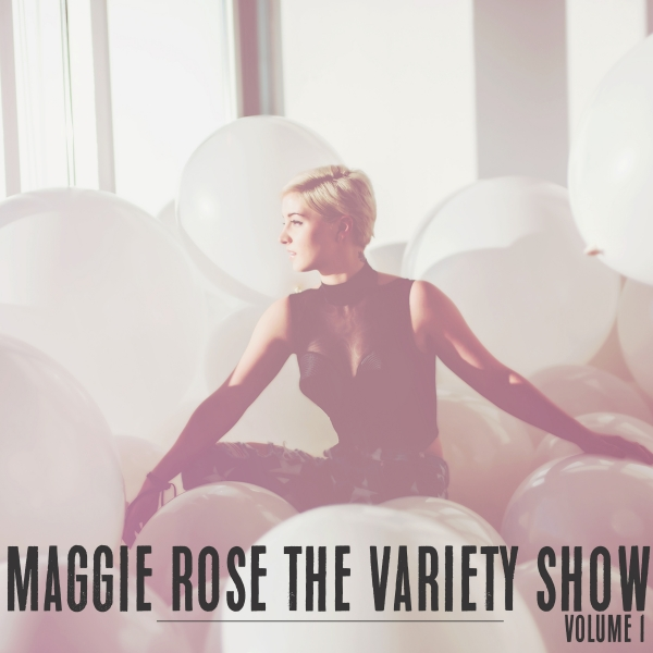 The Variety Show - Vol. 1