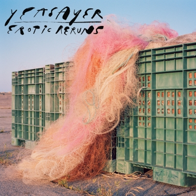 Yeasayer/ 'Erotic Reruns'/ Yeasayer Records