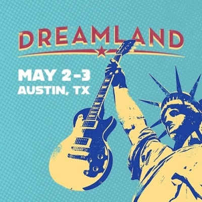 Dreamland Festival Coming To Austin This May