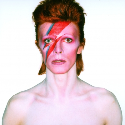 'David Bowie is' Coming to the Brooklyn Museum