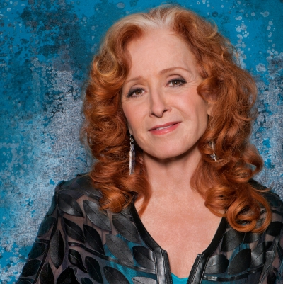 New Music From Bonnie Raitt Coming Spring 2012