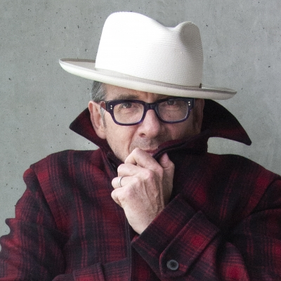 Elvis Costello & The Imposters tour kickoff (Bethlehem, PA)