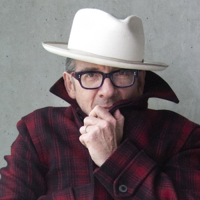 Elvis Costello & The Imposters – Five Point Amphitheatre (Irvine, CA)