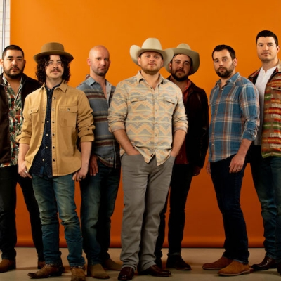 Josh Abbott Band – Gramercy Theatre (NYC)