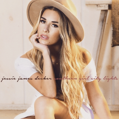 Big Yellow Dog Music Congratulates Jessie James Decker on Her First No. 1 Album