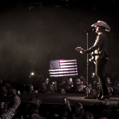 Justin Moore – The Pacific Amphitheatre (Costa Mesa, CA)