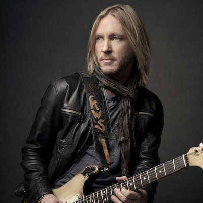 Kenny Wayne Shepherd Band – City National Grove (Anaheim, CA)