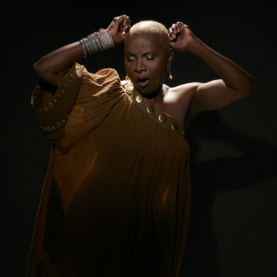 Angelique Kidjo – Madison Square Garden (NYC)