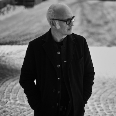 Ludovico Einaudi/ 'Seven Days Walking'/ Decca