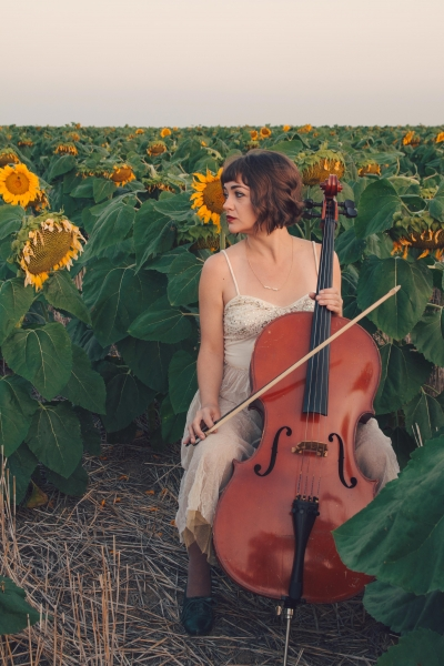 Neyla Pekarek Announces Spring Headlining Tour In Support Of Debut Solo Album Rattlesnake, Out Now