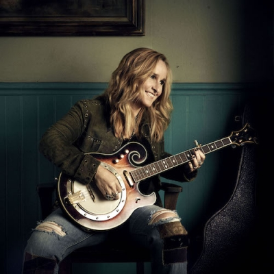 Melissa Etheridge - The Apollo Theatre (NYC)