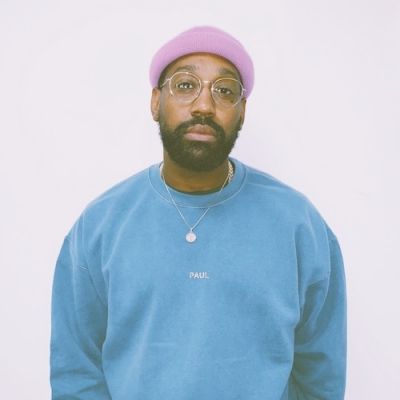 PJ Morton – The Belasco (LA, CA)