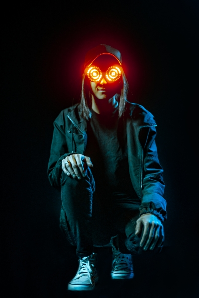REZZ's Beyond The Senses Nominated For Electronic Album Of The Year At 2020 Juno Awards