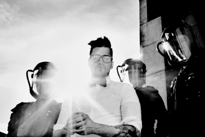 Starset Unveil Augmented Reality App at Live Shows During US Headline Tour