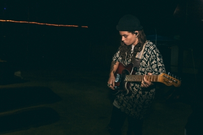 Tash Sultana Gets Vulnerable On Softly Powerful New Song Harvest Love From Debut Album 'Flow State' (8/31, Mom + Pop Music)