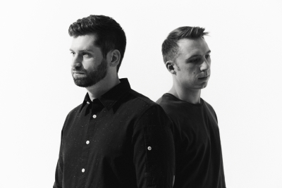 ODESZA Returns Triumphantly with Two Surprise Tracks